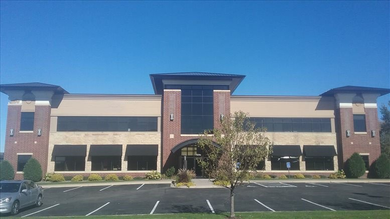 539 Bielenberg Drive available for companies in Woodbury