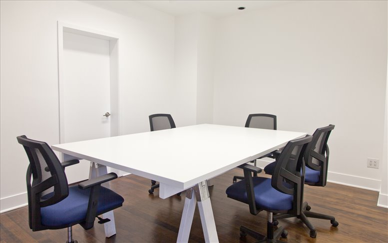 Photo of Office Space on 739 Bryant St, Mission Bay San Francisco
