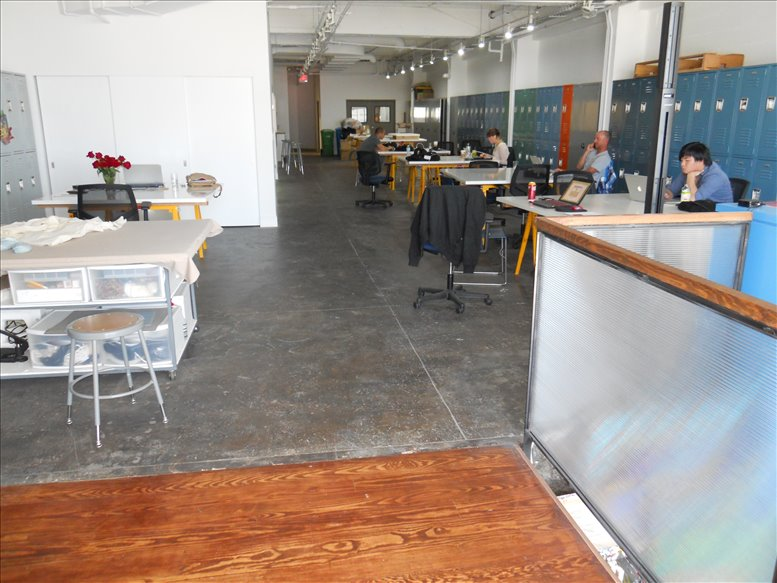 Office for Rent on 739 Bryant St, Mission Bay San Francisco
