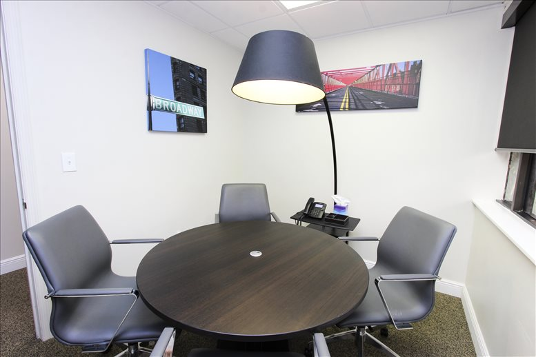 This is a photo of the office space available to rent on 1021 Ives Dairy Road, Building 3, Suite 115