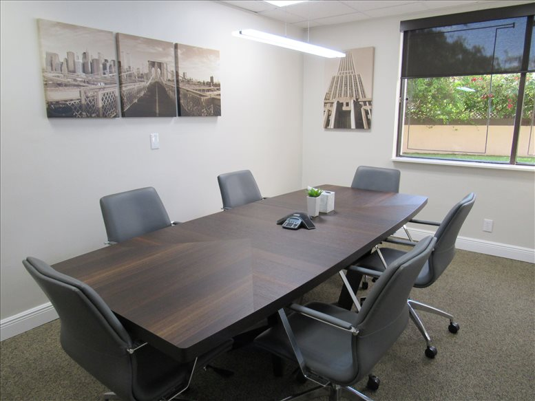 Office for Rent on 1021 Ives Dairy Road, Building 3, Suite 115 Miami