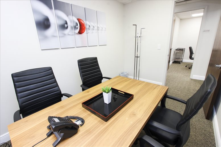 Photo of Office Space on 1021 Ives Dairy Rd Miami