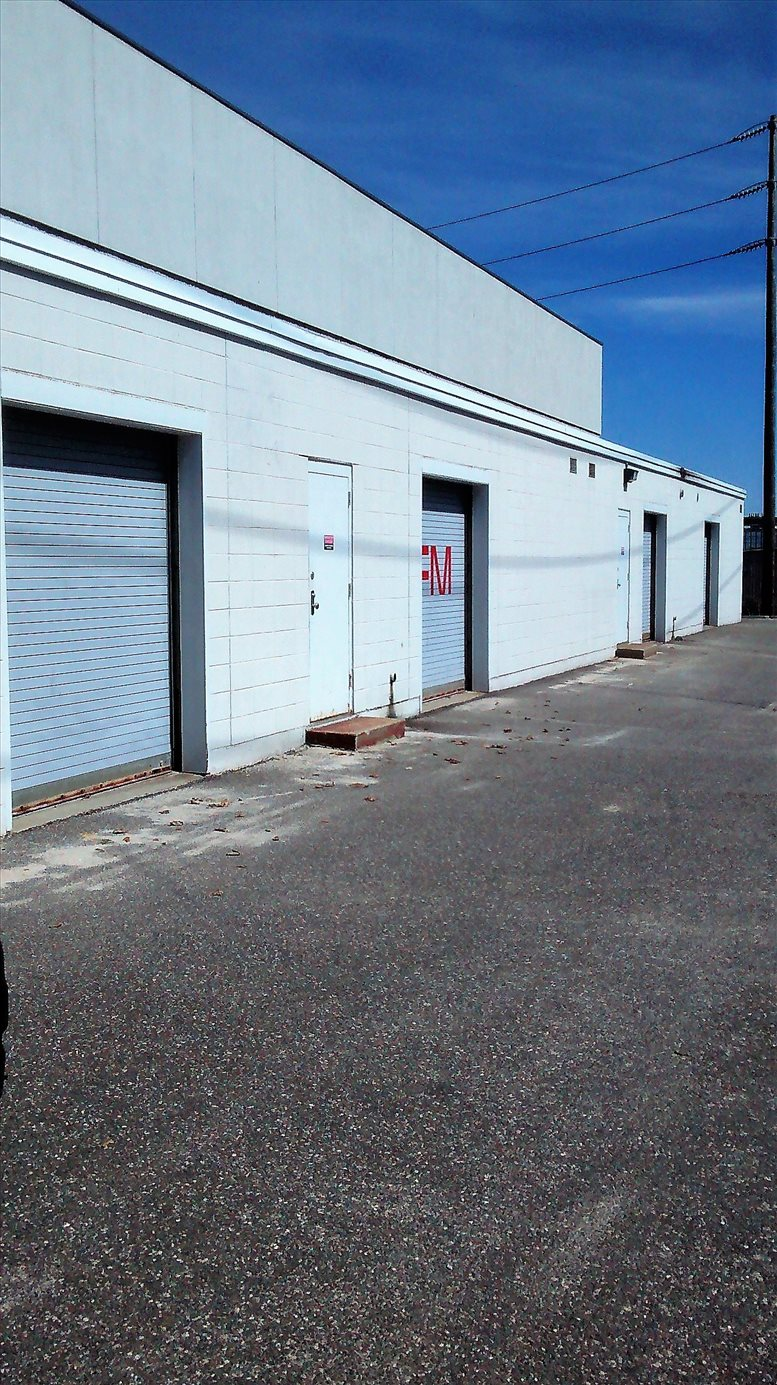 This is a photo of the office space available to rent on 131 Hoffman Lane
