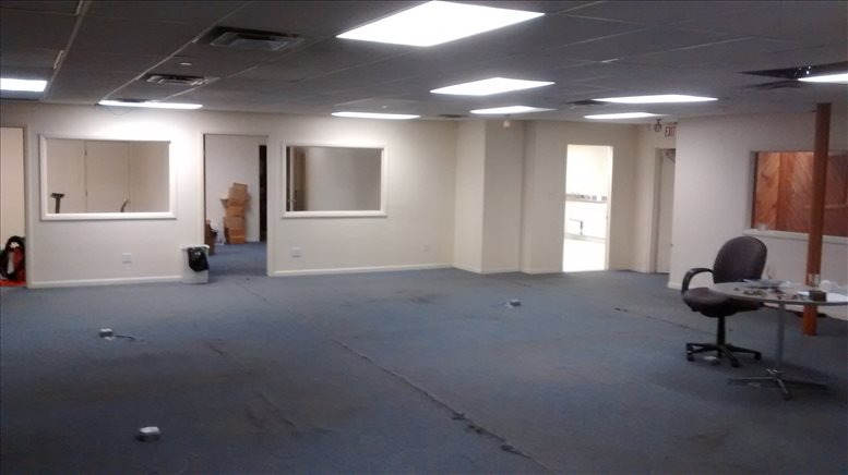 Picture of 1500 - 1550 New York Ave Office Space available in Melville