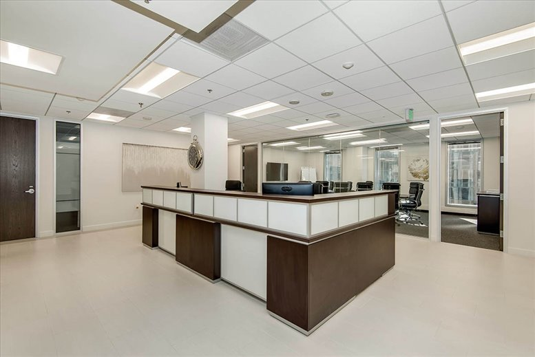 Office for Rent on 811 Wilshire Blvd, 17th Fl Los Angeles