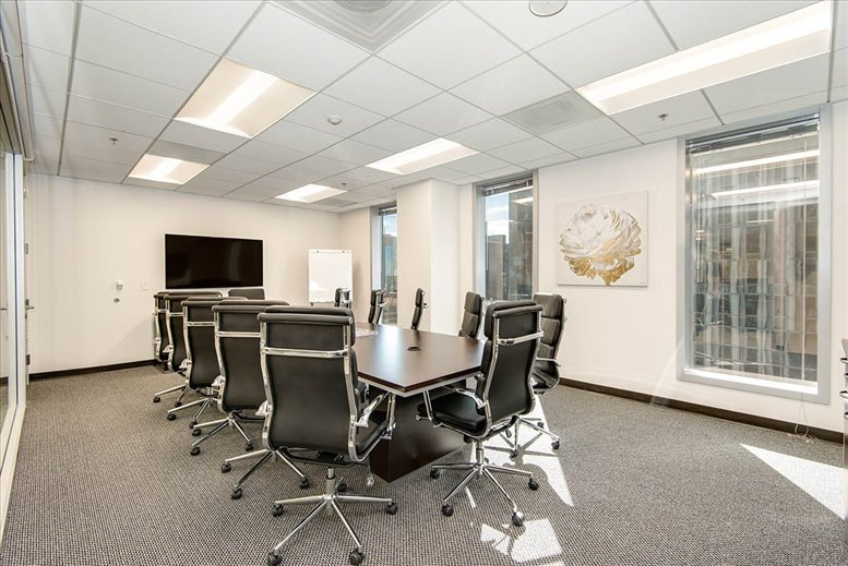 Photo of Office Space available to rent on 811 Wilshire Blvd, 17th Fl, Los Angeles