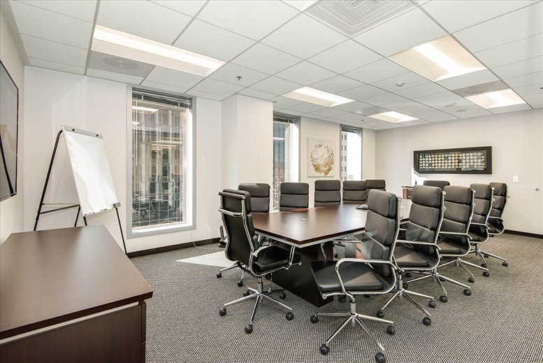 This is a photo of the office space available to rent on 811 Wilshire Blvd, 17th Fl