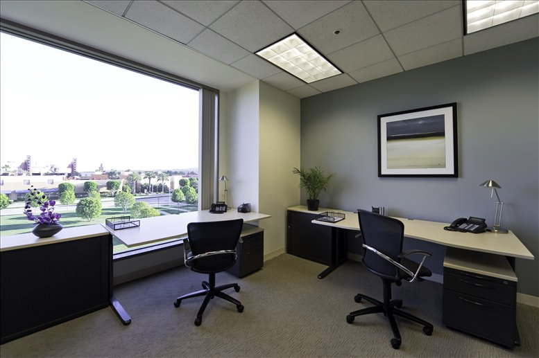 Office for Rent on 300 Spectrum Center Drive, Irvine Spectrum Irvine