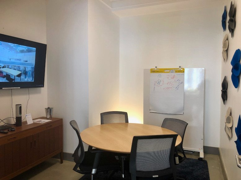 1423 Broadway, Downtown Office Space - Oakland