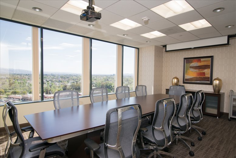 Picture of Orange Executive Tower, 1100 Town and Country Road Office Space available in Orange
