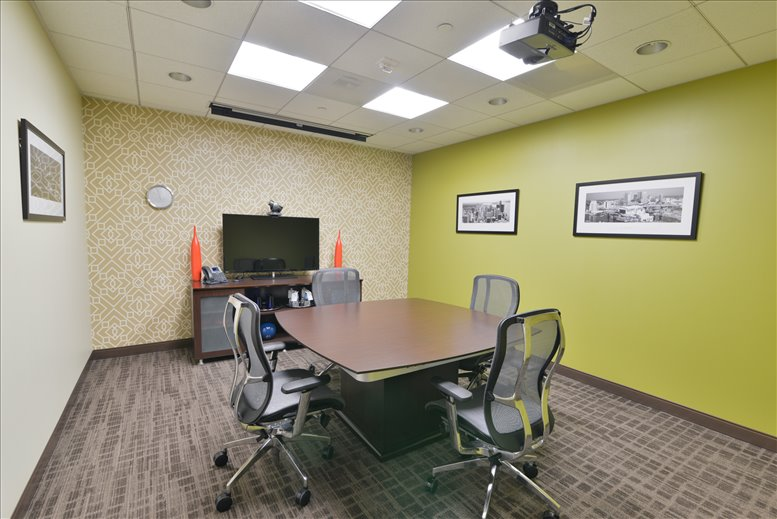 Photo of Office Space available to rent on Orange Executive Tower, 1100 Town and Country Road, Orange