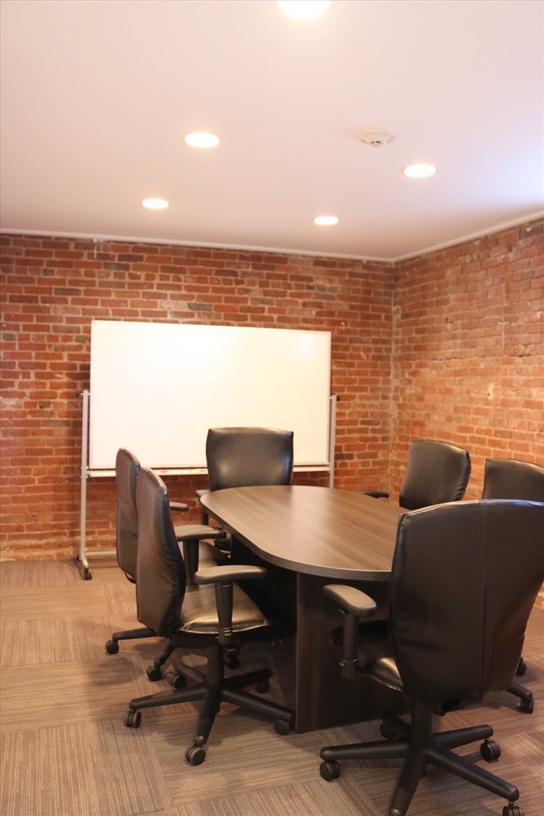 This is a photo of the office space available to rent on 15 Perry Street, Newnan, GA