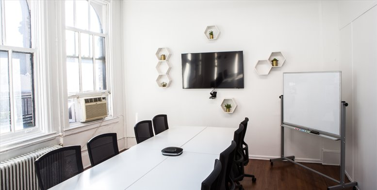 Photo of Office Space on 58 E 11th St, Union Square Manhattan