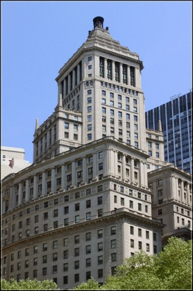 Photo of Office Space on Standard Oil Building, 26 Broadway, 21st Fl, Financial District, Downtown Manhattan
