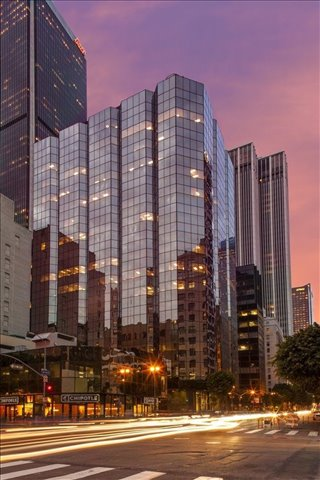 Photo of Office Space on 600 Wilshire Blvd, Financial District Downtown Los Angeles