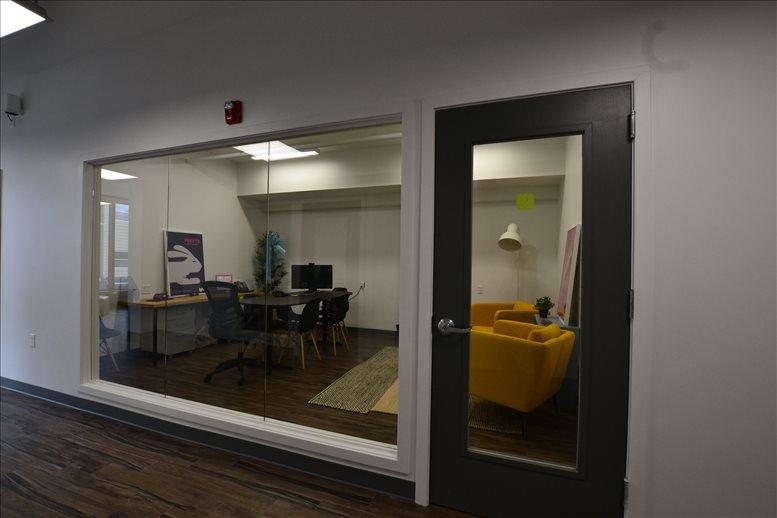 Photo of Office Space on 417 South Street Philadelphia