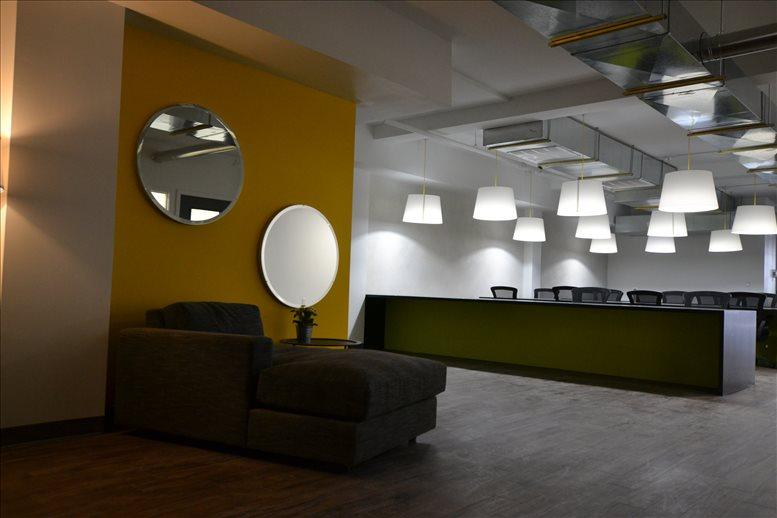 Office for Rent on 417 South St Philadelphia