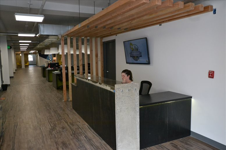 Photo of Office Space available to rent on 417 South St, Queen Village, Center City, Philadelphia