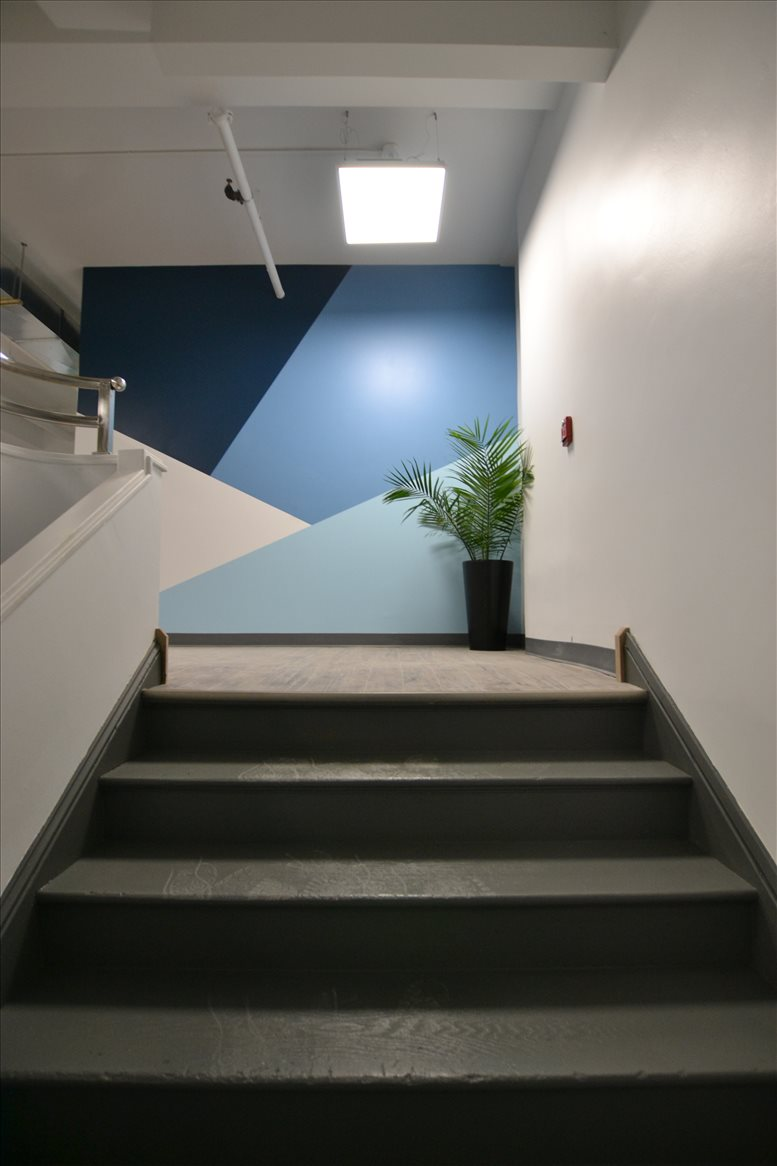 417 South St Office Space - Philadelphia