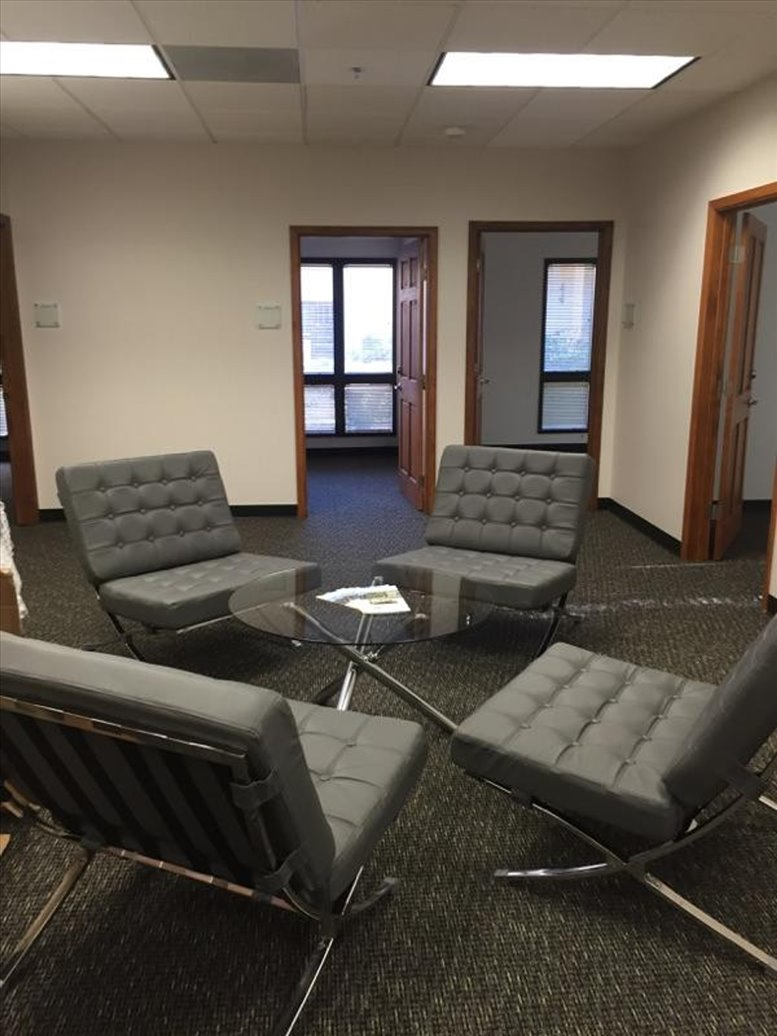 Picture of Plaza At Squaw Peak III, 7600 N 15th St Office Space available in Phoenix