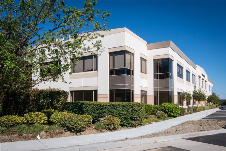 30700 Russell Ranch Rd Office Space - Westlake Village