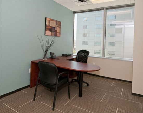 Photo of Office Space available to rent on CityScape Phoenix, 1 E Washington St, 5th Fl, Phoenix