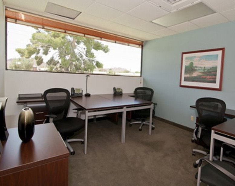 3420 E Shea Blvd, Paradise Valley Office Space - Phoenix