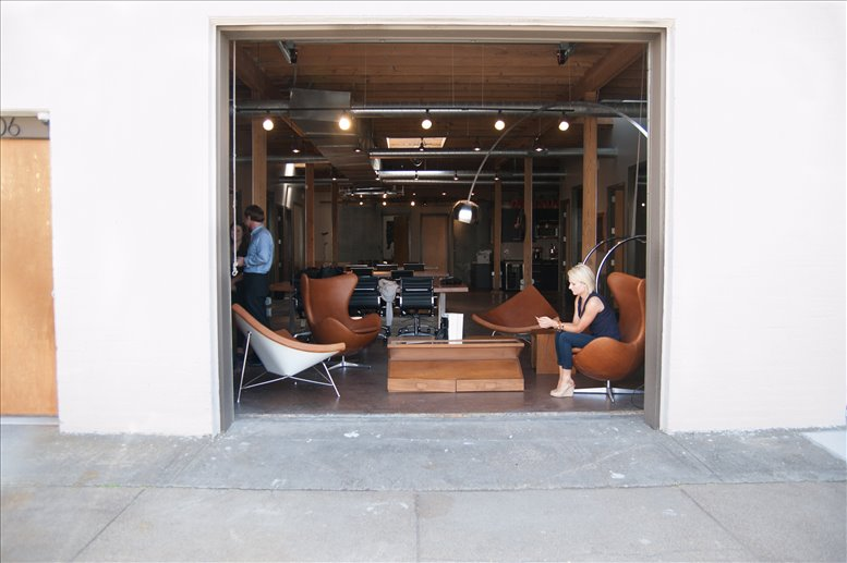 Photo of Office Space on 3106 Commerce St, Deep Ellum Dallas