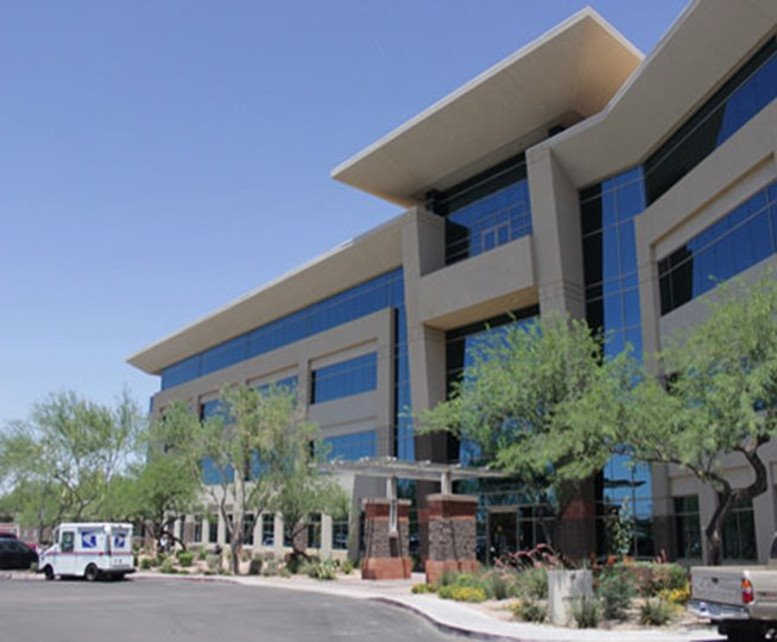 Kierland Corporate Center available for companies in Scottsdale