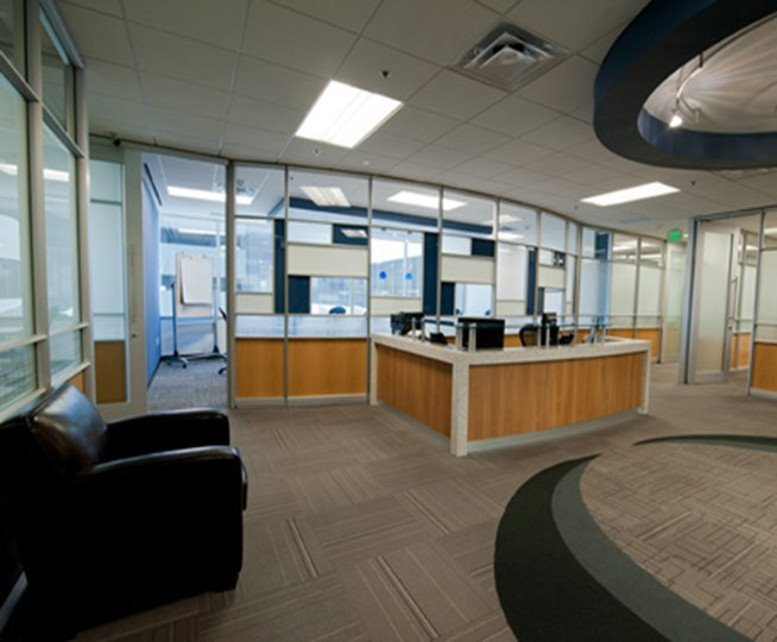 Picture of 4600 E Washington St Office Space available in Phoenix
