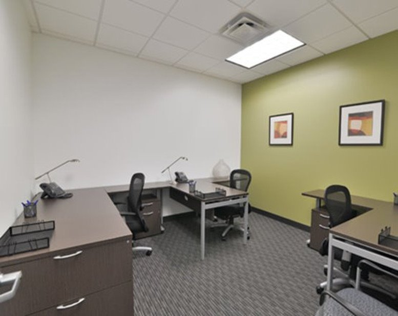 Picture of San Tan Corporate Center II, 3100 W Ray Rd Office Space available in Chandler