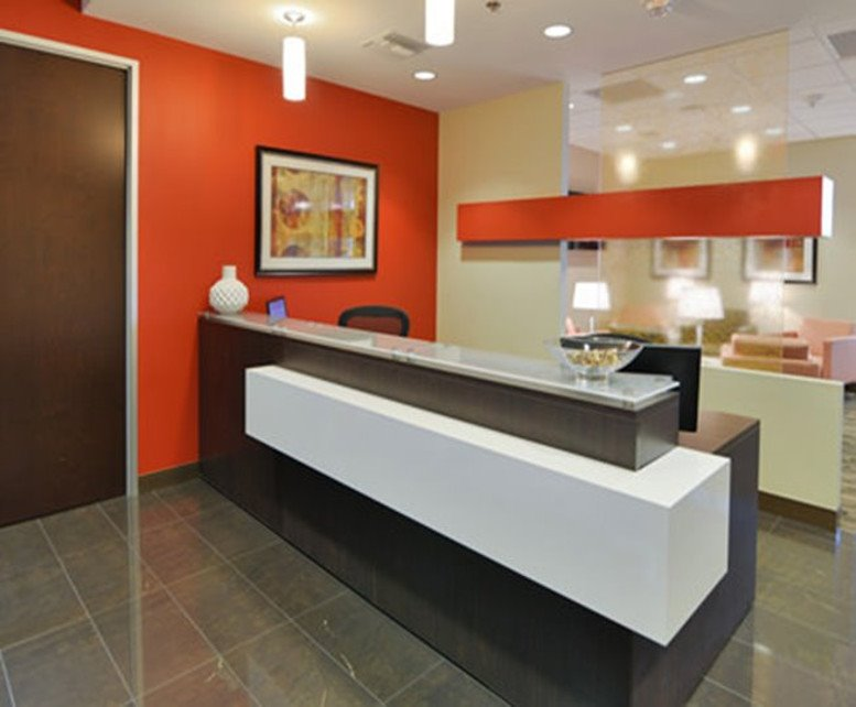 Photo of Office Space available to rent on Century Link Tower, 20 E Thomas Rd, Midtown, Phoenix
