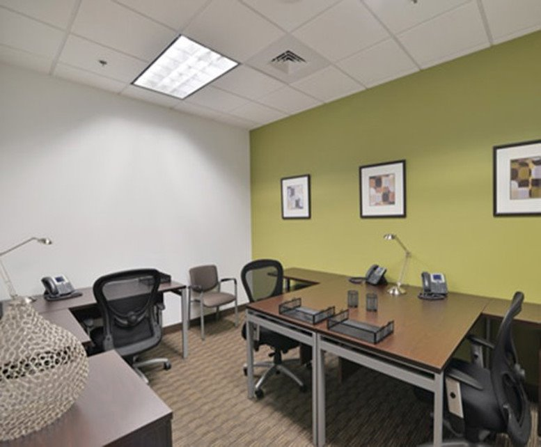 Photo of Office Space on Century Link Tower, 20 E Thomas Rd Phoenix