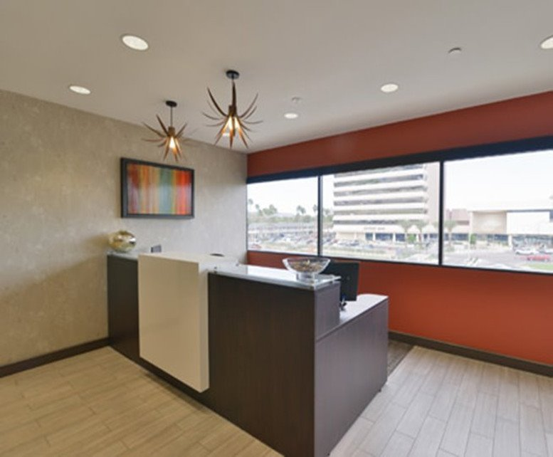 Office for Rent on Camelback Square, 6991 E Camelback Rd, Downtown Scottsdale