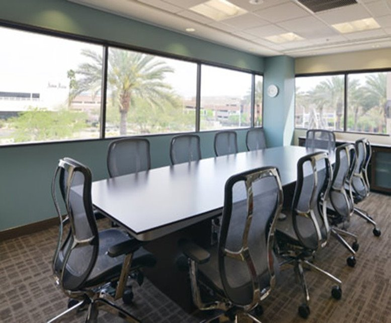 Picture of Camelback Square, 6991 E Camelback Rd, Downtown Office Space available in Scottsdale