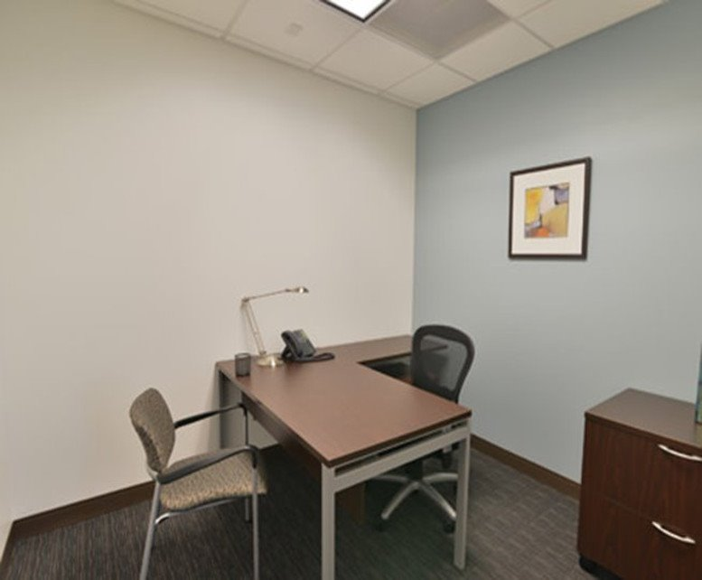 Picture of 7272 Old Town, 7272 E Indian School Rd, Waterfront Office Space available in Scottsdale