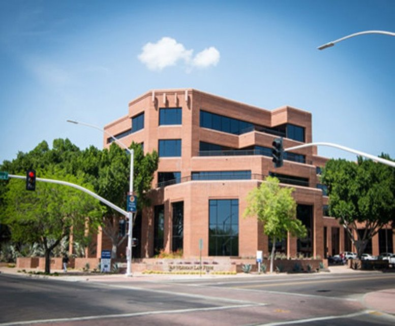 Photo of Office Space on 7272 Old Town, 7272 E Indian School Rd, Waterfront Scottsdale