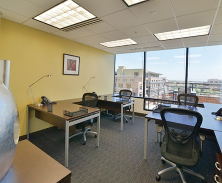 This is a photo of the office space available to rent on 7272 Old Town, 7272 E Indian School Rd, Waterfront