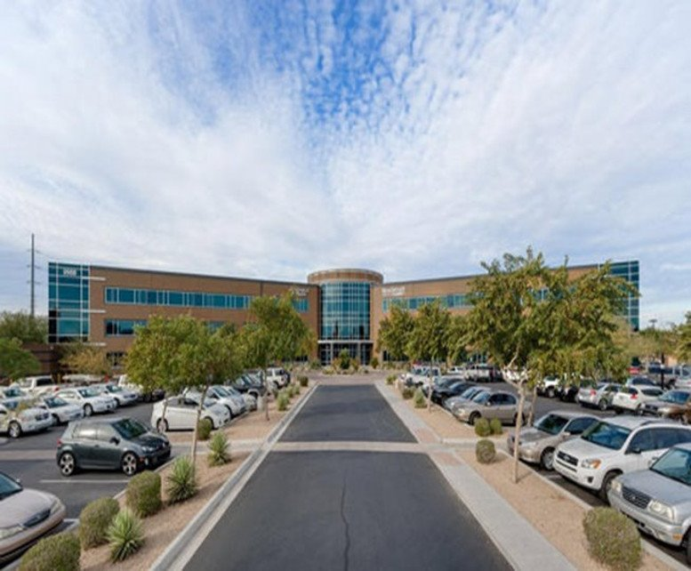 Union Hills Office Plaza, 2550 W Union Hills Dr, Deer Valley Office Space - Phoenix