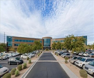 Photo of Office Space on Union Hills Office Plaza,2550 W Union Hills Dr Phoenix