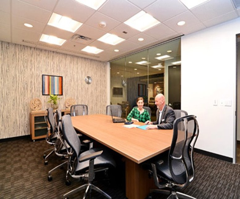 Raintree Corporate Center, 15333 N Pima Rd Office Images