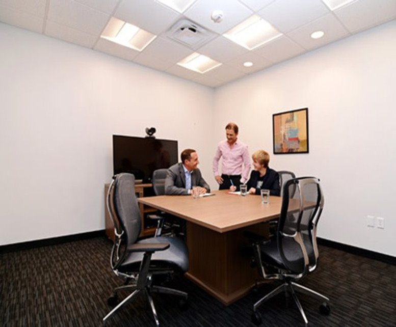 Photo of Office Space available to rent on Raintree Corporate Center, 15333 N Pima Rd, Scottsdale