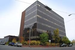 310 K St available for companies in Anchorage