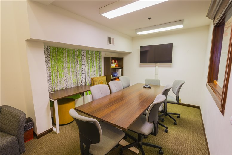 97 S 2nd St Office Space - San Jose