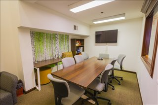 Photo of Office Space on 97 S 2nd St San Jose