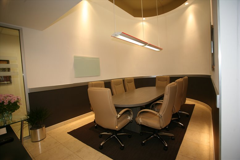 Photo of Office Space on Design Plaza, 260 Newport Center Dr Newport Beach