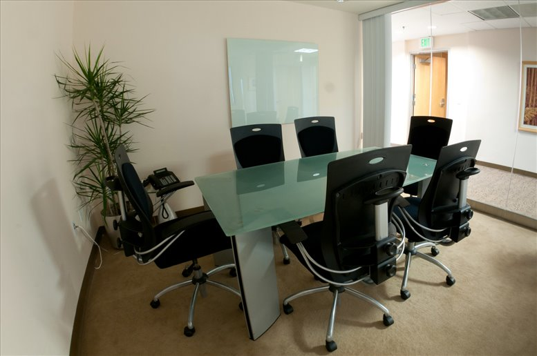 Picture of Design Plaza, 260 Newport Center Dr Office Space available in Newport Beach