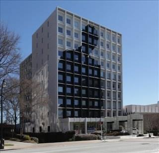 Photo of Office Space on Silhouette Building,1447 Peachtree St NE Atlanta