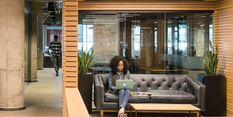 Picture of Ponce City Market, 675 Ponce De Leon Ave NE Office Space available in Atlanta
