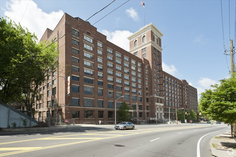 Photo of Office Space available to rent on Ponce City Market, 675 Ponce De Leon Ave NE, Atlanta